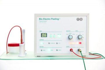 bio-electro-peeling