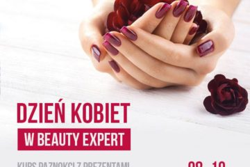 dzien kobiet w beauty expert