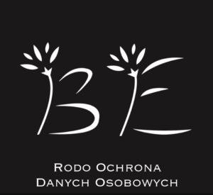 logo Beauty Expert RODO